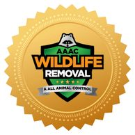 AAAC Wildlife Removal gold star