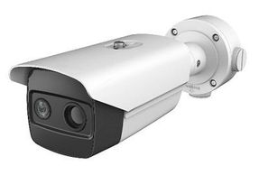 Hikvision Thermal Imaging CCTV
