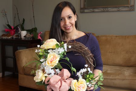 Liliana Perez; Event Craft Studio