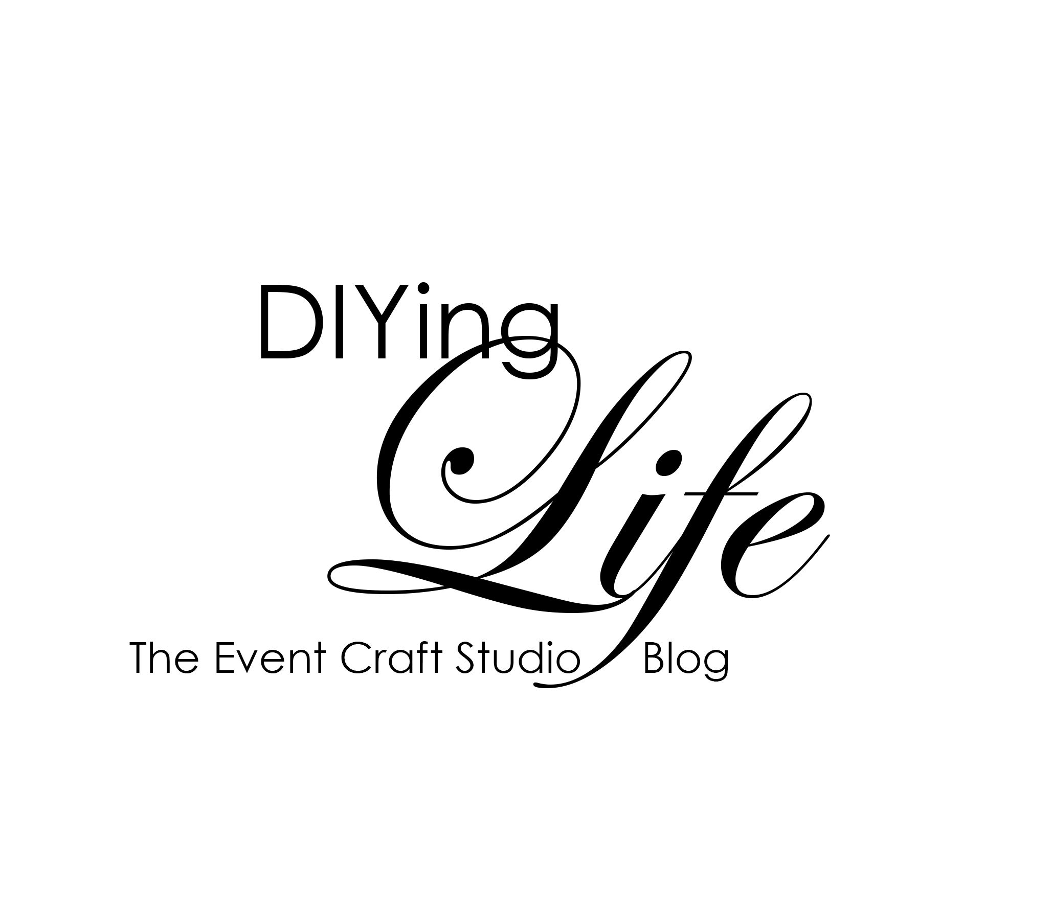 ECS DIYing Life Logo