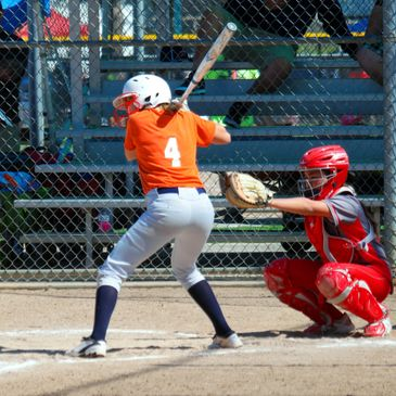 Friendly positive action-packed Baseball Softball camp. Near me. Best. Safe. Skill development.