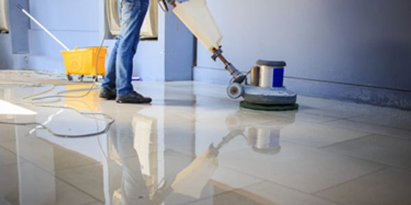 Marble, Terrazzo floor cleaning in boca raton and delray beach