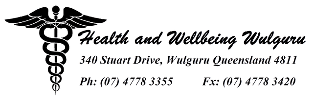 Health and Well Being Wulguru