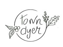 Town Dyer