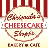 Chrisoula's  Cheesecake Shoppe and Cafe
