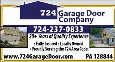 724 Garage Door LLC