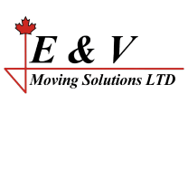 E&V  Moving Solutions