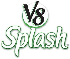 v8 splash, cambbells, Brewers Distributing