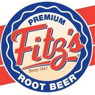 Fitz's Root Beer, Root Beer, Soda, Craft Soda, Brewers Distributing