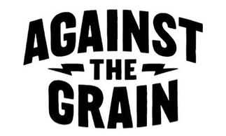 Against the Grain Brewery, craft beer, Brewers Distributing
