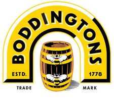 Boddingtons, England, Import, Beer, Brewers Distributing