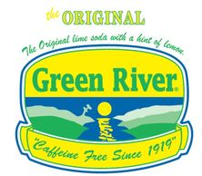 Green River Soda, Brewers Distributing