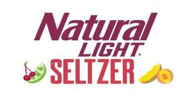 Natural Light Seltzer, Natty Seltzer, hard Seltzer, Brewers Distributing