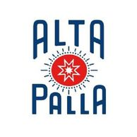 Alta Palla, Brewers Distributing, Sparkling Water, Organic