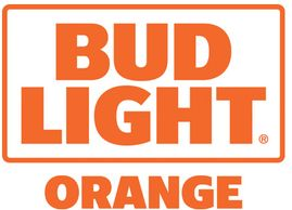 Bud Light Orange Beer Domestic Brewers Distributing