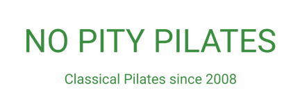 No Pity Pilates