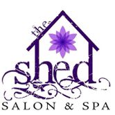 The Shed Salon & Spa