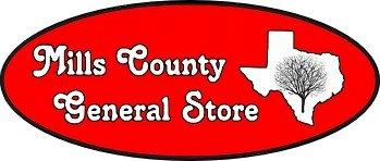 The Real Mills County General Store