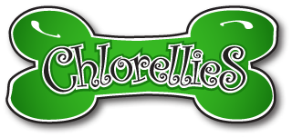 CHLORELLIES.COM