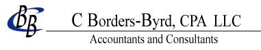 C Borders-Byrd, CPA LLC