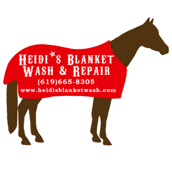 Heidi's Blanket Wash & Repair