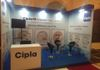 'Cipla Urology' Exhibition stall in Annual Session of Urology 2017 at Galle Face Hotel Colombo