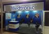 Medtronic Exhibition Stall at the 2nd APSS Colombo Operative Spine Course 2017 organized by The Sri Lanka Orthopaedic Association