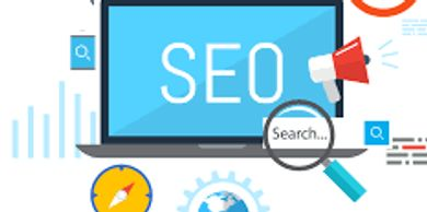 SEO Nottingham, Search Engine Optimisation, Colin Mansell, NG1