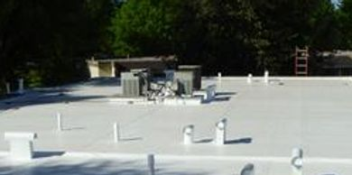 TPO/Single-ply roofing contractor, atwater, california