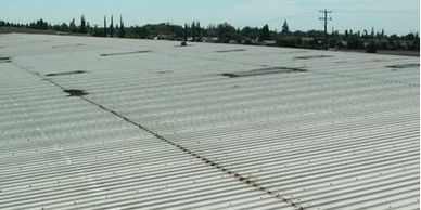 metal roofing and restoration contractor, Atwater, ca