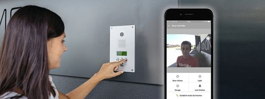 Looking to install an Audio or Video Intercom to a single property or hundreds of apartments with mu