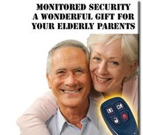 home alarms for the elderly security systems