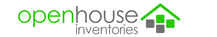 Open House Inventories