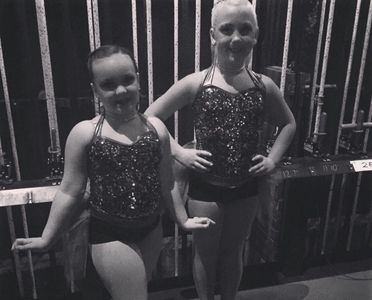 competition fun backstage
