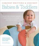 Berroco Babies & Toddlers book