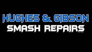 HUGHES & GIBSON SMASH REPAIRS