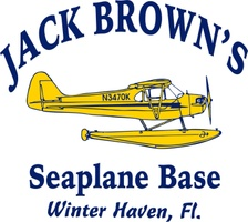 Jack Brown's Seaplane Base