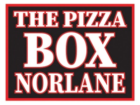 The pizza box norlane