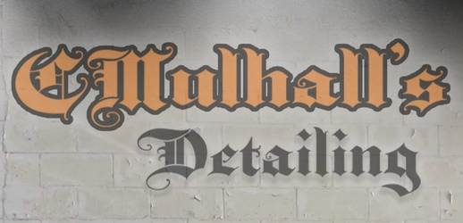CMulhall's Detailing