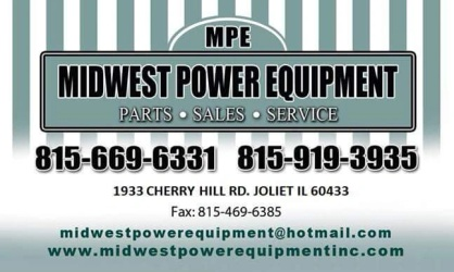 Midwest Power Equipment Inc.