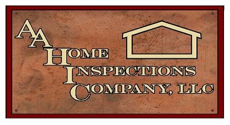 AA Home Inspections Company, LLC  Robert Bittle HI-1596