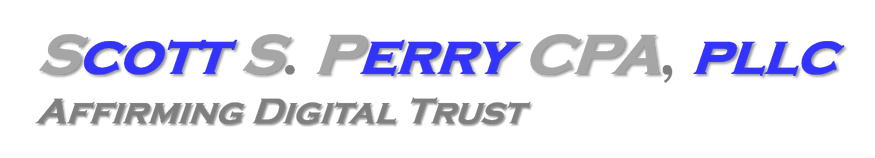 Scott S. Perry CPA PLLC