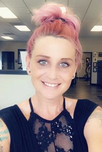 Dead RockStar Tattoos & Piercing: Lisa is our in-house Microblading and Eyeliner (Tattooing) specialist.