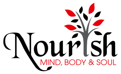 NOURISH The Mind Body Soul