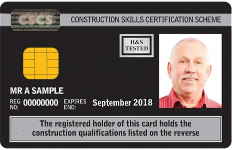 CSCS Manager Card cscs manager nvq level 6 nvq level 7 nvq cscs black card