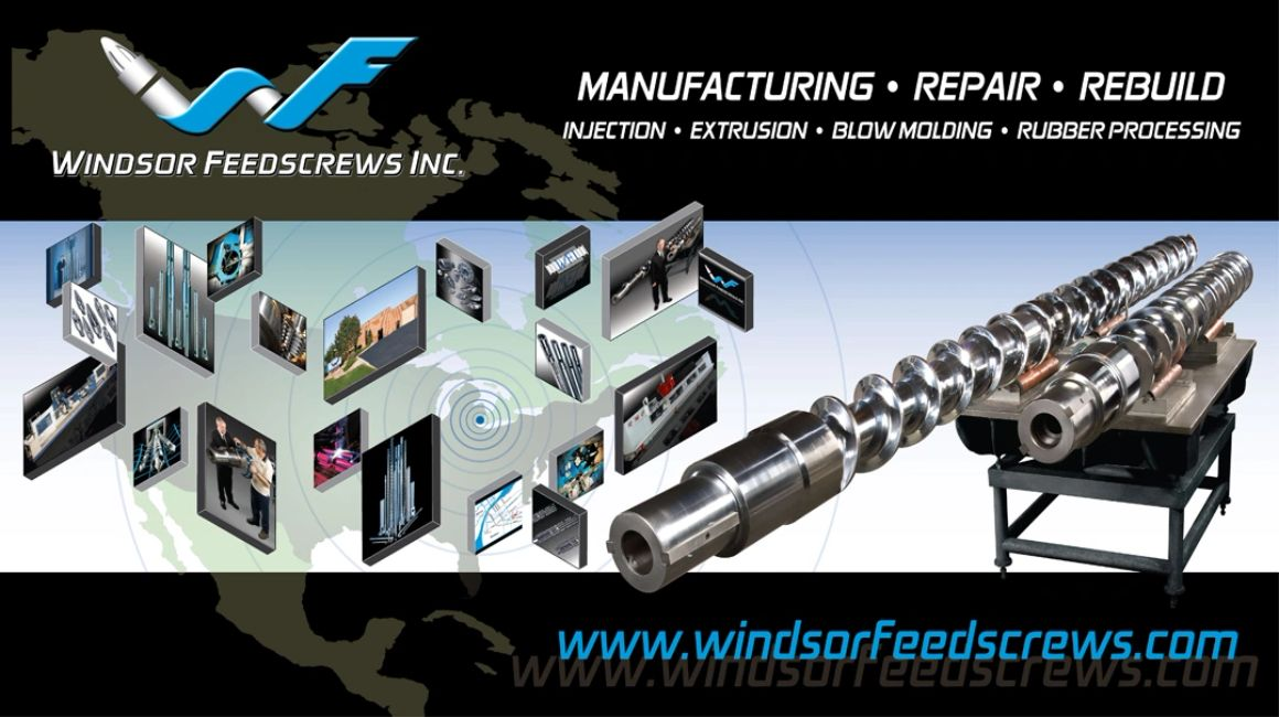 Windsor Feedscrews
