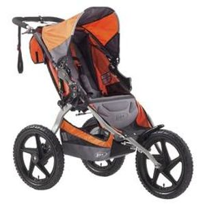 BOB Fixed wheel jogging stroller rentals,Sandy Andy's Rentals,New Smyrna Beach,Ormond beach,Flagler
