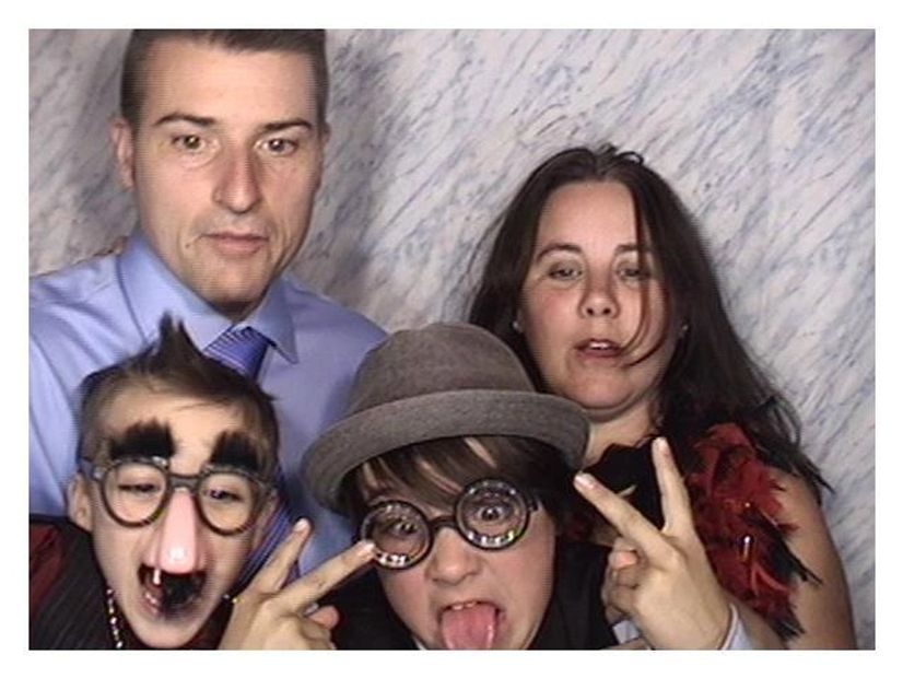 Photo Booth Rentals Harrisburg, PA