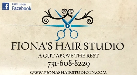 Fiona's Hair Studio