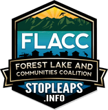 STOPLEAPS.INFO Forest Lake and Communities Coalition - FLACC